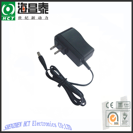 10W series Li-ion Charger