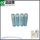 High-quality Rechargeable AA NiMH Battery with 1.2V Nominal Voltage