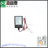 Charger for 2.4V - 24V Ni-MH Battery Packs