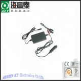 Charger for 3.7-14.8V Li-ion battery pack
