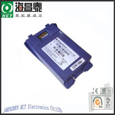 Battery for Ingenico I7910 with 1,800mAh Capacity
