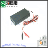 charger for 6V 7~20Ah Lead Acid battery