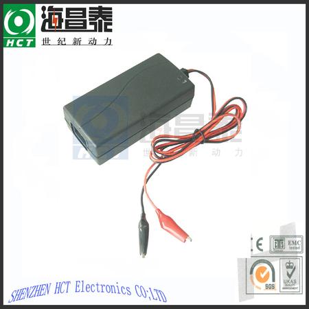 charger for 6V 7~20Ah Lead Acid battery