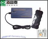 Charger for 9.6V - 18V Ni-MH/ Ni-Cd Battery Packs