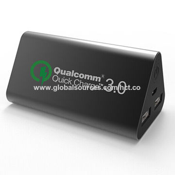 QC3.0 power bank
