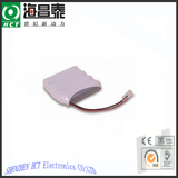 Li-ion Battery Pack with PCB, 11.1V, 2,400mAh (26.6WH)